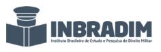 INBRADIM – Instituto Brasileiro de Estudo e Pesquisa de Direito Militar