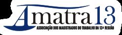 AMATRA 13 – Associação dos Magistrados dos Trabalho da 13ª Região