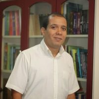 Alexandro Gomes da Cruz