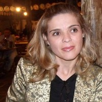 Ana Maria Nogueira Rezende