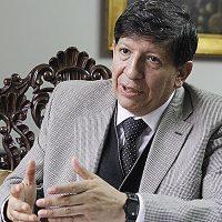Carlos Augusto Ramos Núñez