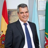 Dr. Cilas Bernardes Rosa