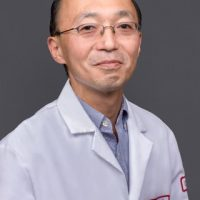 Satoru Eguchi