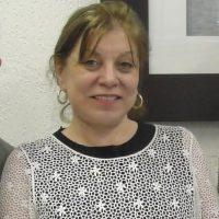 Dra. Teodora Zamúdio