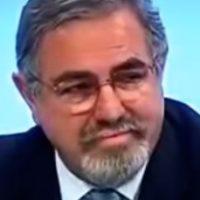 Dr. Eduardo Sisco