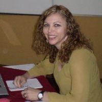 Graciete Maria de Oliveira