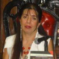 Isabel Cristina González Nieves