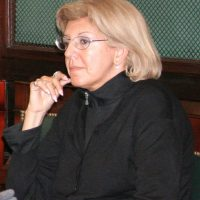Lidia Garrido Cordobera