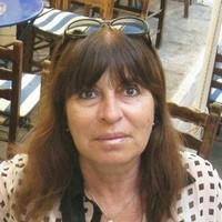 Mabel Levato