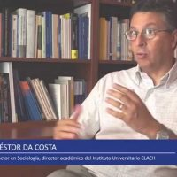 Néstor Da Costa