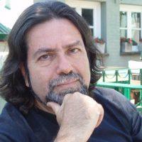 Dr. Ricardo Rabinovich Berkman