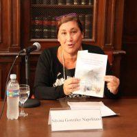 Silvina Gonzalez Napolitano