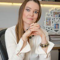 Dra. Sara M. A. Gouveia Bernardes