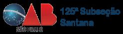 OAB Santana – Ordem dos Advogados do Brasil – 125ª Subseção de SANTANA