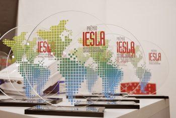 Prêmio IESLA de Produção Acadêmico-Científica