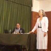 Eliete Maria Madeira Fagundes