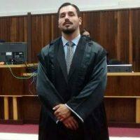Gilberto Marques da Silva Azevedo